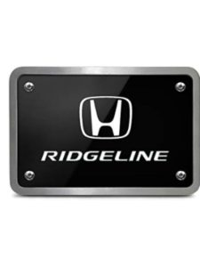 iPick Image, LLC trailer hitch cover
