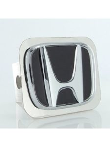 Honda trailer hitch plug