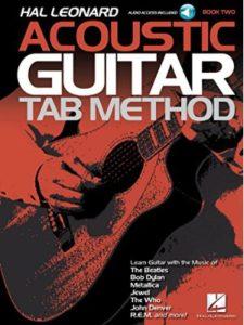 Hal Leonard hot  guitar methods