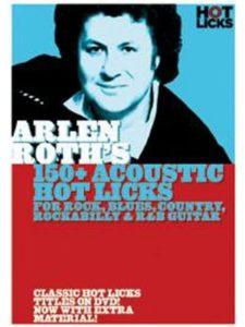 Hot Licks hot  guitar methods