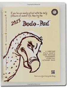 Dodo Pad Ltd (14 Jun. 2014) hr  engagement calendars