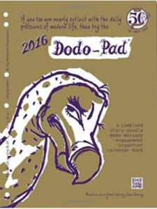 Dodo Pad Ltd hr  engagement calendars