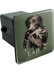 GRAPHICS & MORE    hunting trailer hitch cover