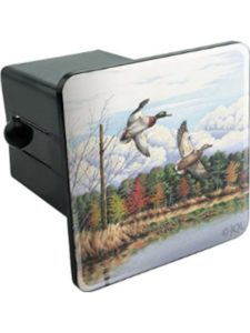 Graphics and More    hunting trailer hitch cover