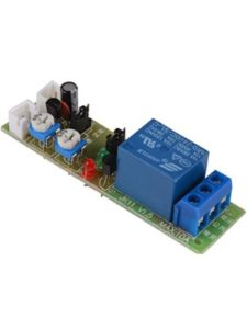 TOOGOO    ignition activated relays