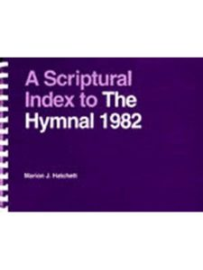 CHURCH PUBLISHING INC index  hymnal 1982S
