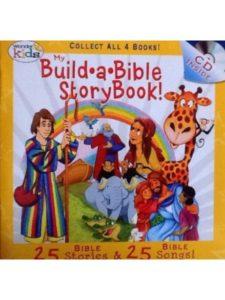 Greenbrier International, Inc. isaiah  bible stories