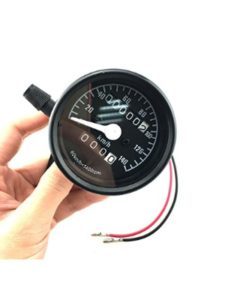 Iztoss isnt working  speedometers