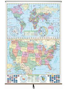 Universal Maps ist  time zones