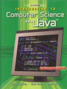 McGraw-Hill Education java  office words