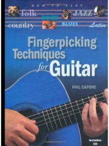 Apple Press jazz  guitar picking techniques