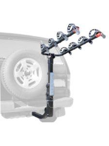 R. A. Allen Co., Inc. jeep compass  relay boxes