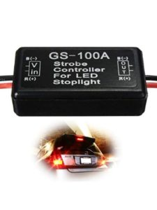 iJDMTOY Auto Accessories jeep compass  relay boxes