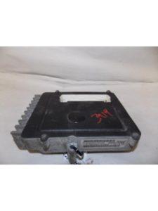 Jeep transmission control module