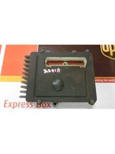 Unbranded transmission control module
