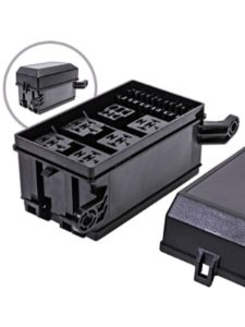 ONLINE LED STORE jeep jk  relay boxes