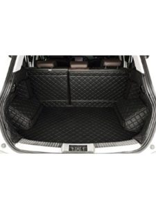 Auto mall jeep patriot  cargo liners