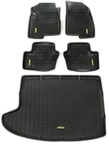 Outland jeep patriot  cargo liners