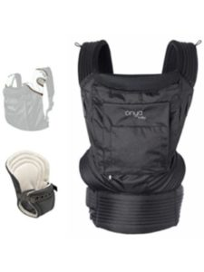Onya Baby jet  baby carriers