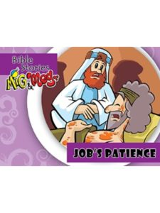amazon    job bible stories