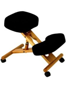 Classic Plus Kneeling Chair saddle chair