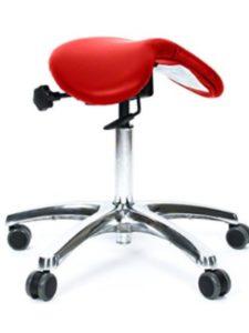 Jobri saddle chair