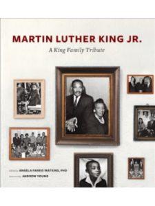 Harry N. Abrams jr family  martin luther kings