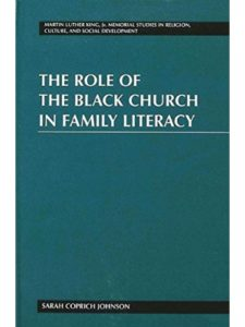 Peter Lang Inc., International Academic Publishers jr family  martin luther kings