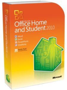Microsoft Software key 2010  office words