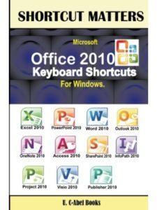 U. C-Abel Books key 2010  office words