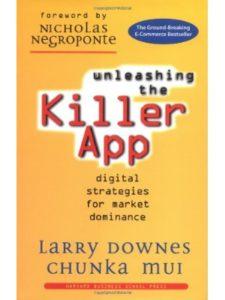 Harvard Business Review Press killer review  apps