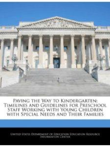 BiblioGov kindergarten  timelines