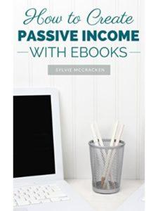 amazon    kindle passive incomes