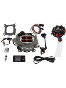 FITech Fuel Injection kit  efi throttle bodies