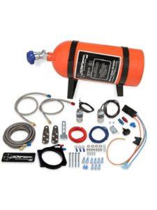 NOS Nitrous Oxide Systems kit  efi throttle bodies