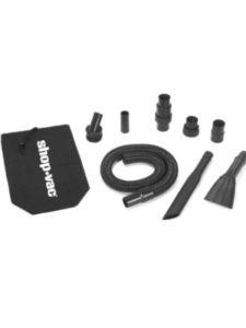 Shop-Vac kit  vacuum car cleanings