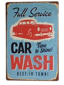 MagiDeal la mesa  car washes