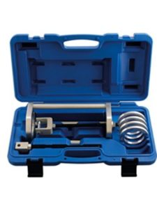 The Tool Connection Ltd coil spring compressor