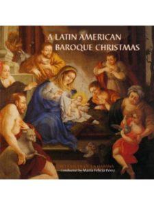 Milan Records    latin american baroque musics