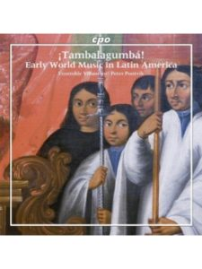 amazon    latin american baroque musics