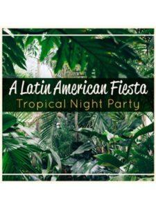 Corp Hot Latino Rhythms    latin american party musics