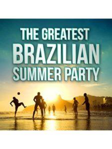 Warner Music Group - X5 Music Group    latin american party musics