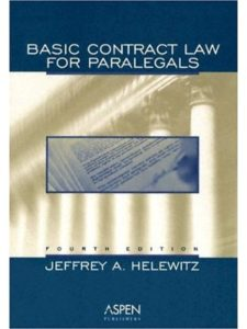 Aspen Law & Business law  smart contracts