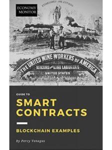 EconomyMonitor.com law  smart contracts