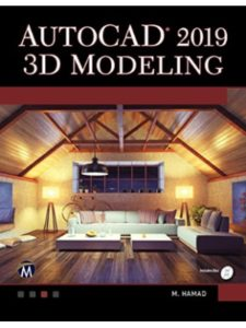 Mercury Learning and Information learning  3d modelings