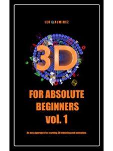 amazon learning  3d modelings