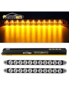 Partsam    led marker light strips