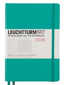 Leuchtturm1917 18 month planner
