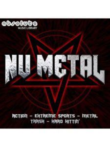 Absolute Music Library metal music