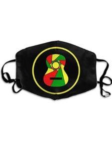Queendesign loop  reggae guitars